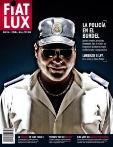 Fiat Lux 1, portada