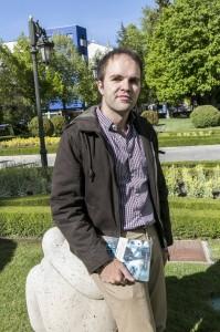 Sergio Vera