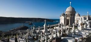 3 cementerio de Luarca